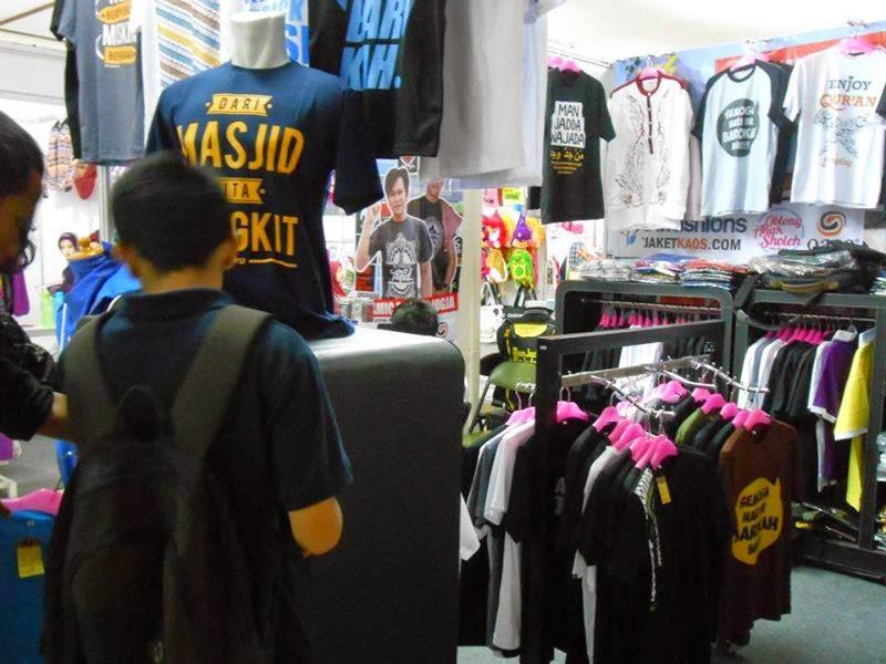 Grosir Baju Distro murah Cimahi Bandung
