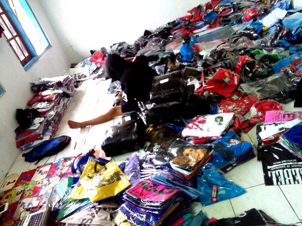 Grosir Baju Distro Cimahi Murah Produsen Distro Cimahi, Memberi Peluang Usaha Yang Mudah Bagi Pemula