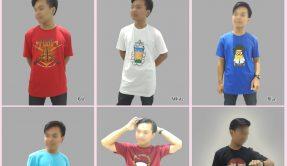 Grosir Baju Distro Cimahi Murah Distributor Kaos Distro Dujati BRANDED Dewasa Terbaru Murah di Cimahi 27Ribuan
