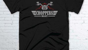 Grosir Baju Distro Cimahi Murah Grosir Kaos Distro Choppers Murah di Bandung 27ribuan